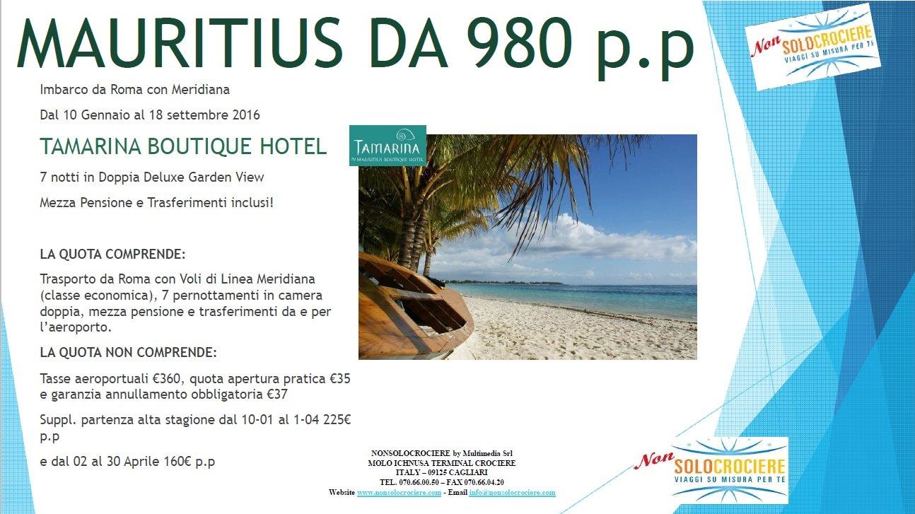 Mauritius 10_01 al 18_09