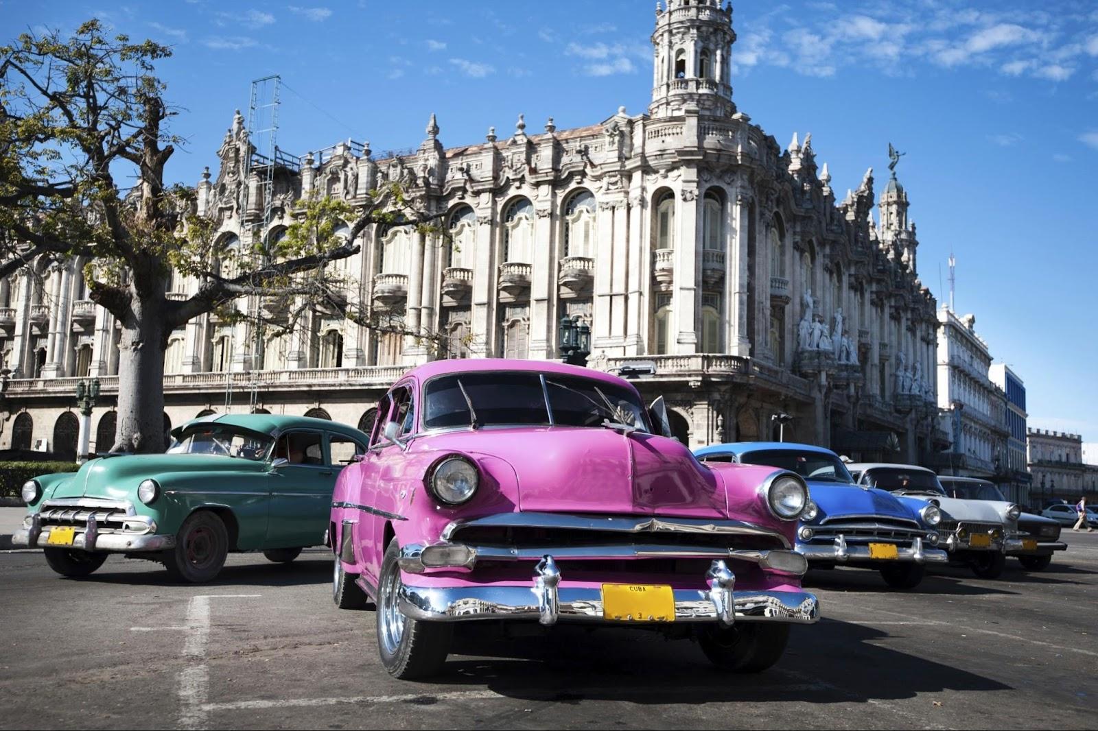 Msc Opera, Cuba in Crociera tutto l'anno !