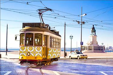Tour Lisbona e Fatima